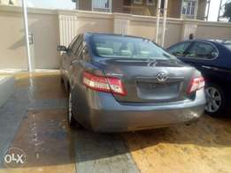 Toyota camry up for sale