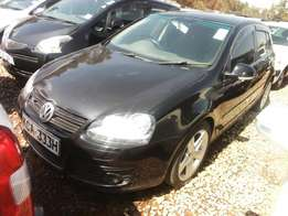 VW Golf For Sale Used