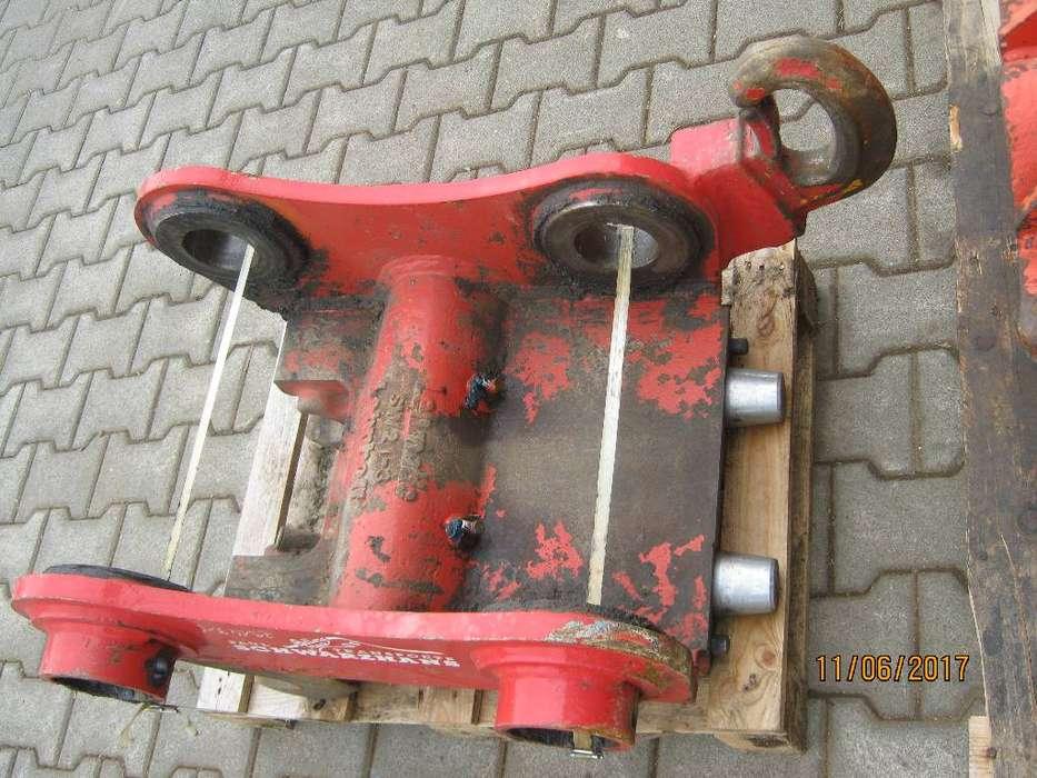 Lehnhoff Hyd. Hs21 Hitachi Zx280 18-28 To. - 2012 - image 2