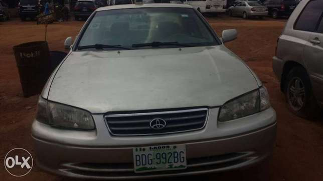 Toyota camry for sale Lagos Mainland - image 1