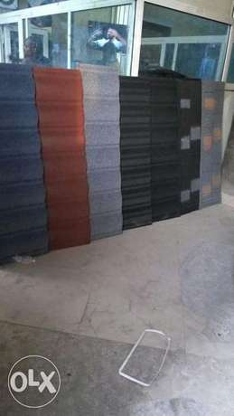 Stone coated steel roofing tiles Alimosho - image 8