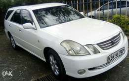 Toyota mark ll on quick sale