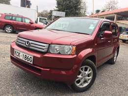 Honda Crossroad 2010, Foreign used For Sale Asking Price 1,550,000/=