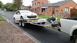 Car Transportation service / Towing Service