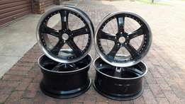 Rims for Chev/BMW R22000 neg.