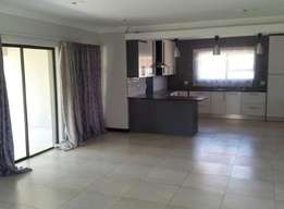 3 Bed 2 bath available for rent in Zambezi Country Estate