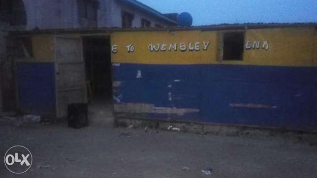 Football view center fully equipped for sale Alagbado - image 1