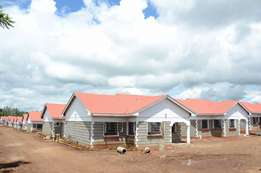 Thika SpringView 3bedroom Houses