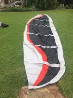 Kiteboarding kit