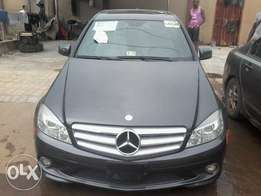 Clean toks Mercedes Benz C300 4matic