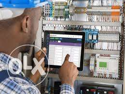 All types of electrical work