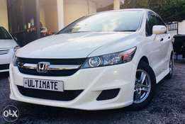 honda stream loaded edition kcn at a special price of 1,099,999/= only