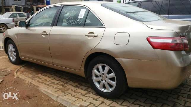 Xtremely Clean Toks Toyota Camry 2007 Lagos Mainland - image 8