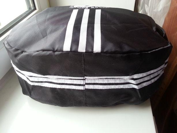 684e8d82 Новая спортивная черная сумка на плече Rainbow collection Рівне -  зображення 4