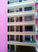 Elegant 2 bedroom apartment master ensuit. Thindigua, Kiambu Rd.