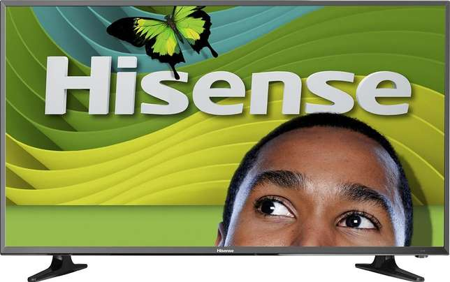 "Hisense 50"" 4K Ultra HD Smart LED TV - Brand New Nairobi CBD - image 2"