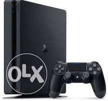 PS 4 play station