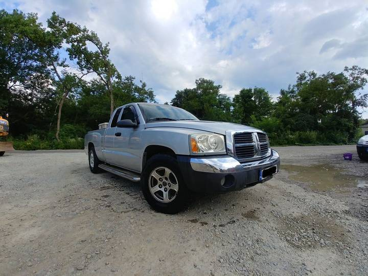Dodge Dakota - 2005