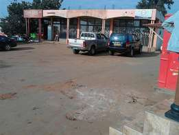 Show Room / Business Hall / Supermarket Space / Ware House For Rent