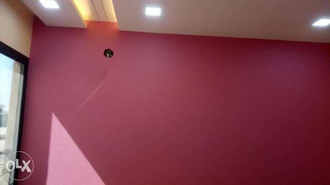 All kinds of wall painting interior and exterior