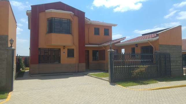 Syokimau main house for sale Nairobi CBD - image 2