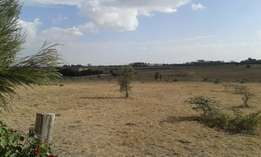 Mombasa road Katani plots