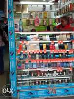 Shop sublet for Mpesa and bank agents