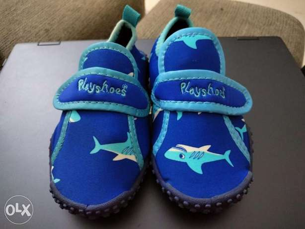 Playshoes aquatic shoes for kids