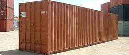 wind and water tight quality shipping containers for sale.