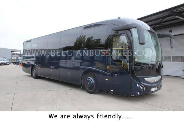 Irisbus Magelys euro 5 - 2014