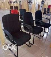 Quality visitors Office Fabric Chair