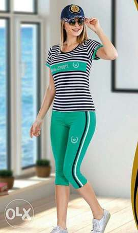 WEEKEND holiday and Gym wear for plus size from size 14 onwards Lanet - image 8