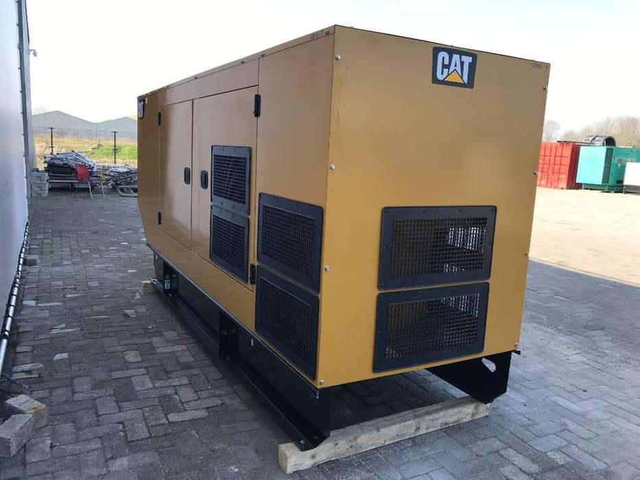 Caterpillar C9 DE250E0 - 250 kVA Generator - DPX-18019 - 2019 - image 2