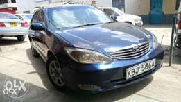 Toyota Camry like Mark 2 and mark x very clean buy and drive