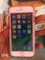 IPHONE 6 64GB GOLD for sale at a good negotiable price