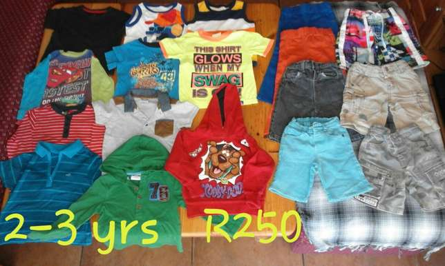 Baby clothes from 3 upwards Kraaifontein - image 4