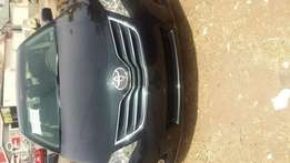 Foreign Used 2008 Toyota Camry XLE For Sale