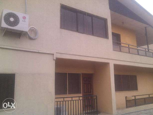 3 bedroom flat for rent at omole phase 1,all room en suit 1.2m Ojodu - image 7