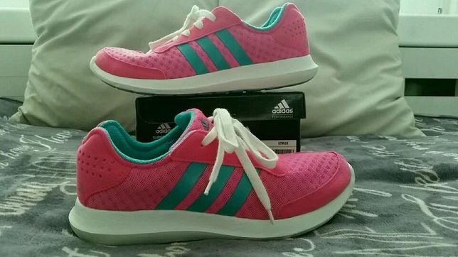 Adidas Women's Element Refresh W Running Shoes Adidas