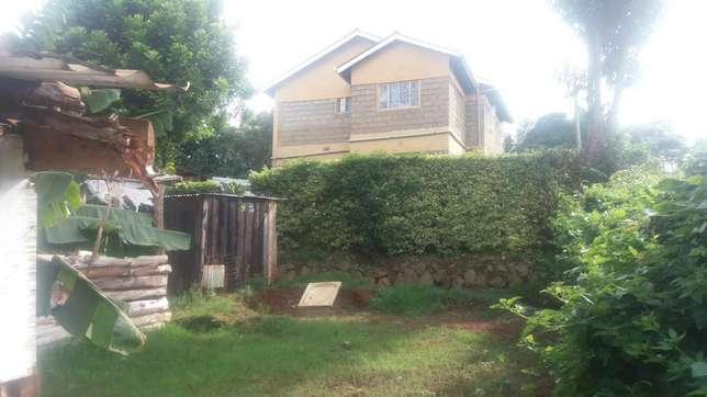 4 bedroom house for sale in Wangige. Lower Kabete - image 3
