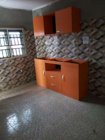 Newly Built 3bedroom flat at Amule Ashipa, Ayobo POP all round Alimosho - image 7