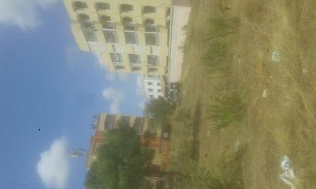Plot for sale behind kcb mombasa 40by80 Bamburi - image 2