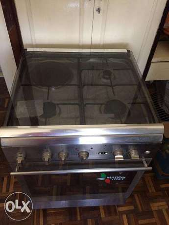 electric, gas cooker Kileleshwa - image 2