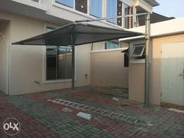 4bedroom duplex wit room Bq