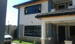 Thika house for rent