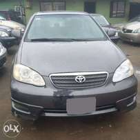 Awoof !!! Reg 2006 Reg Toyota corolla Sport Quick sales Auto/Alloy/Le