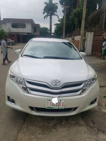Clean 2014 Used Toyota Venza for sale Lekki - image 1