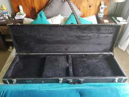 Brand new never used before Ibanez bass guitar with a hard case