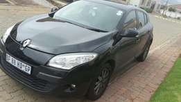 2011 Renault Megane Hatch 1.6 Dynamique 5-door bargain price R99999