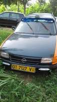 Taxi for sale opel astra